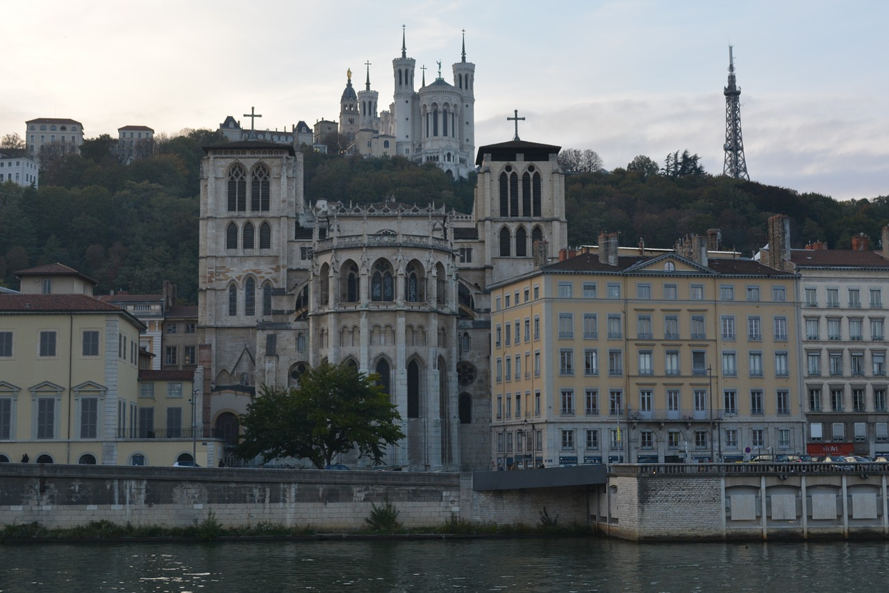 Going on a trip to Lyon? This post will give you itinerary ideas.