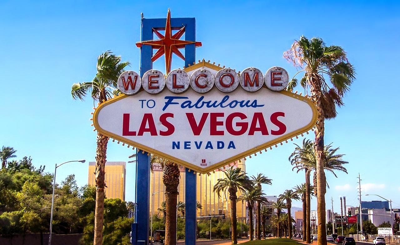 Experience in Las Vegas