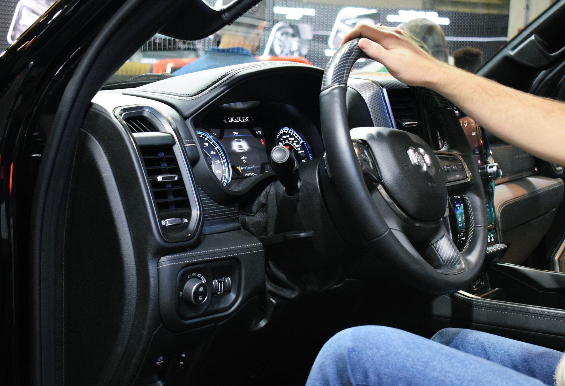 Best Aftermarket Performance Mods for Dodge Ram 1500 - The